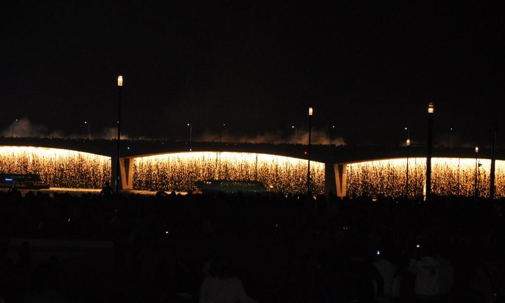 Seoul Fireworks 143