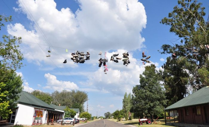 Val: South Africa's Smallest Hamlet