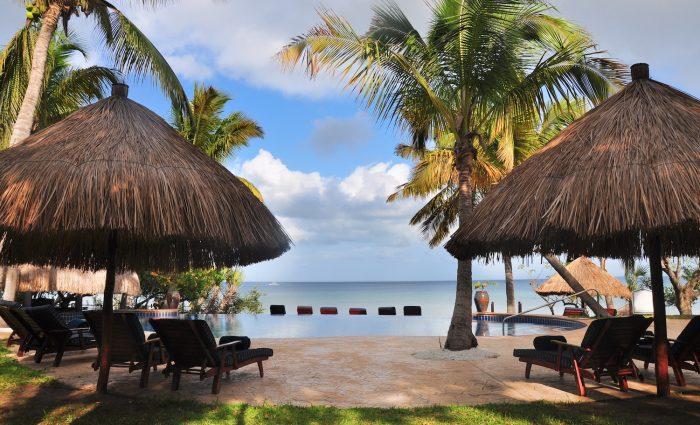 Bazaruto Island in Mozambique