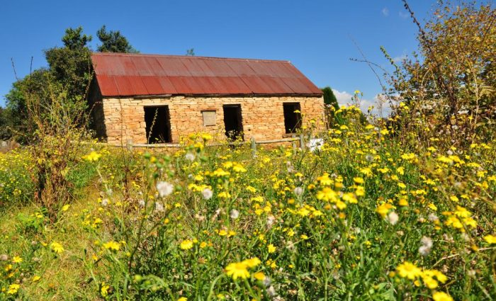 Kaapsehoop: The South African town you MUST visit in 2017