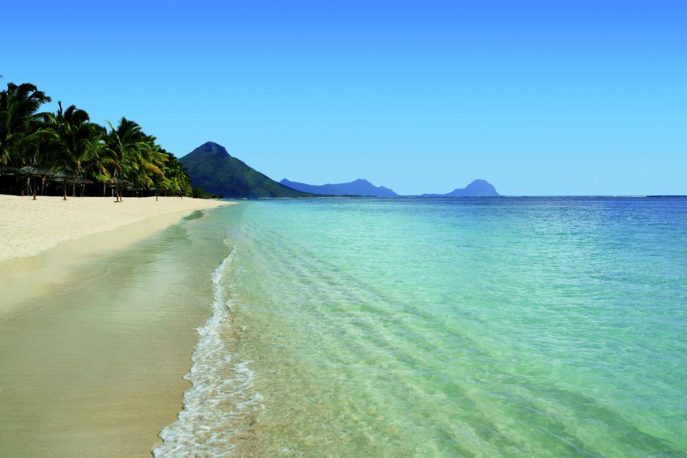 Mauritius holiday