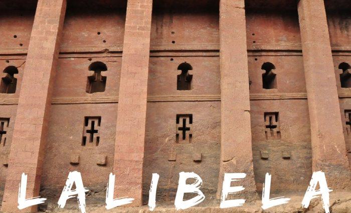 Lalibela: Ethiopia's Kingdom of Heaven
