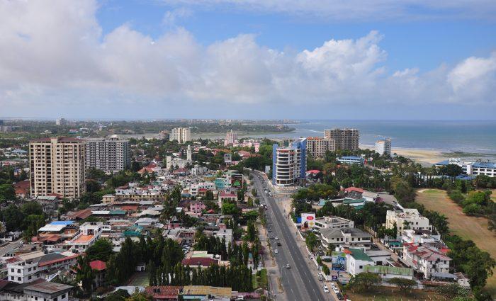 Destination Dar es Salaam: From dawn 'til dusk