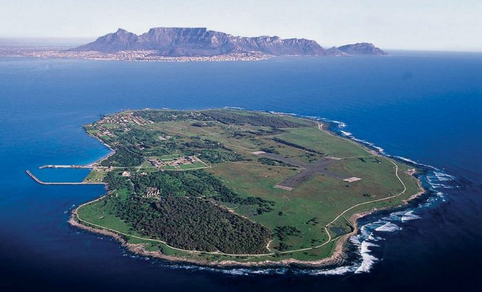 13 Nelson Mandela Tourist Sites in South Africa You Must See