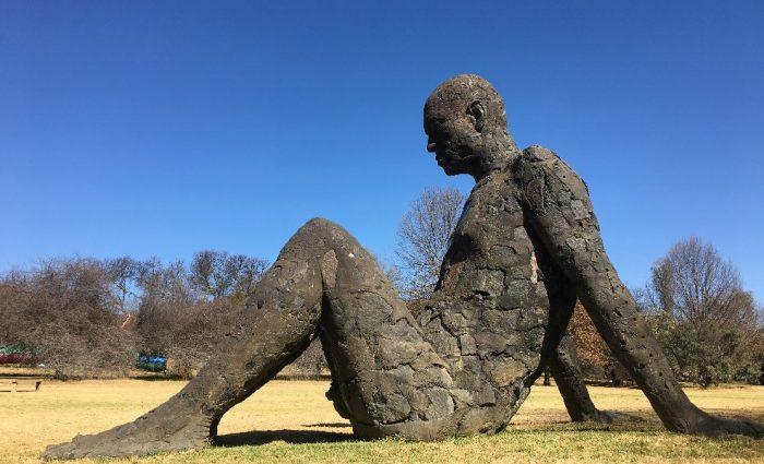 NIROX Sculpture Park: Winter Art Festival & Musical Concerts