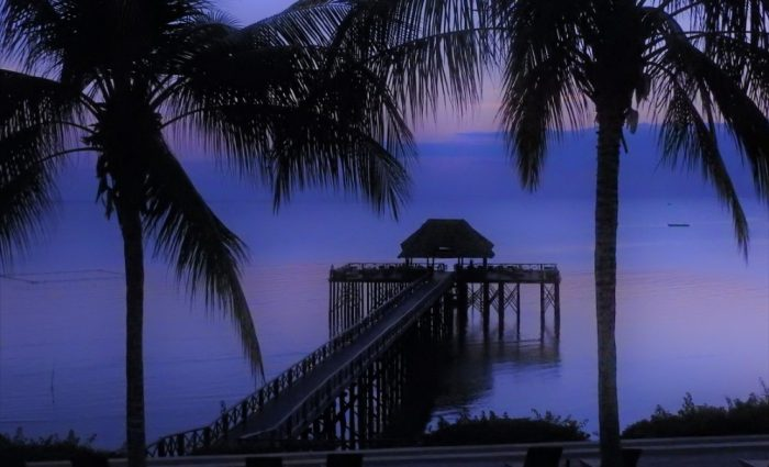 Golf, G&Ts, sunsets at Zanzibar's Sea Cliff Resort & Spa