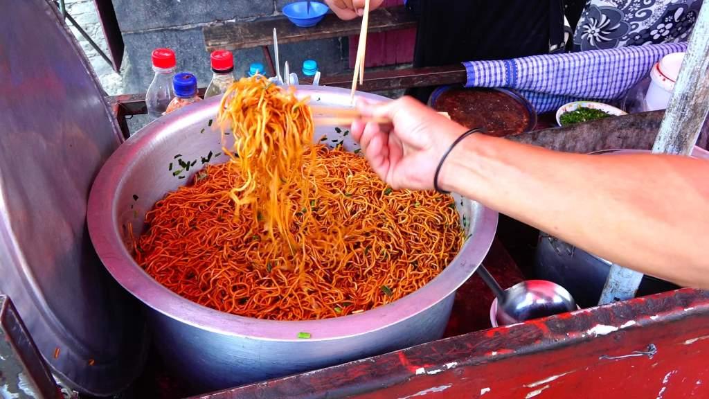 mauritian meals